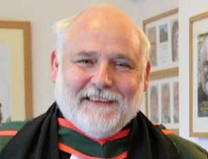 Picture of Revd Dr Jonathan Pye